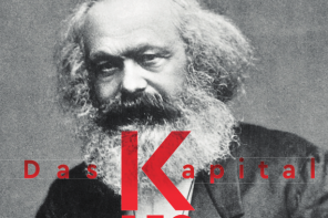 150 χρόνια Καρλ Μαρξ 'Το Κεφάλαιο'. Στοχασμοί για τον 21ο αιώνα