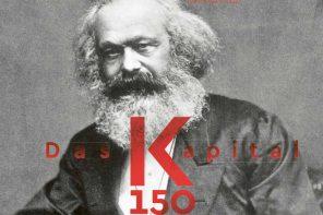 150 χρόνια Καρλ Μαρξ «Το Κεφάλαιο»