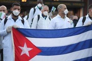 Το Νόμπελ Ειρήνης στην κουβανέζικη Ιατρική Ταξιαρχία Henry Reeve!